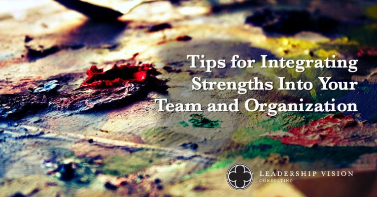 integrating strengths into your team and organization fb