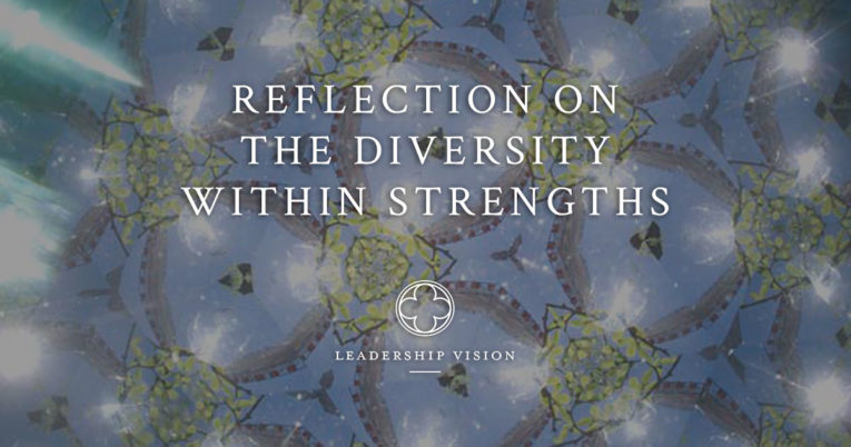 Reflection on the Diversity within Strengths